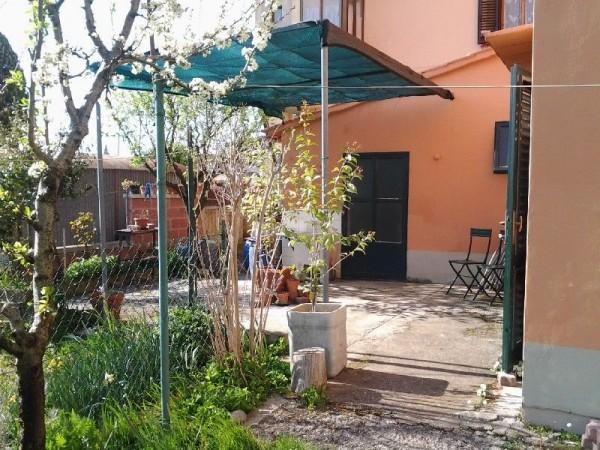 Riferimento MC1001 - Terratetto in Vendita a Empoli