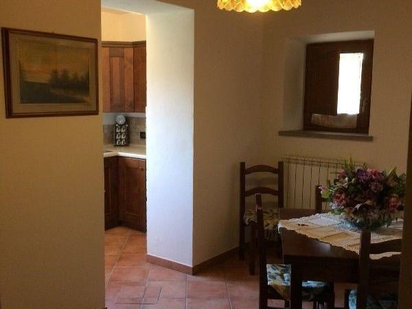 Riferimento MO1039 - Appartamento in Vendita a Montelupo Fiorentino