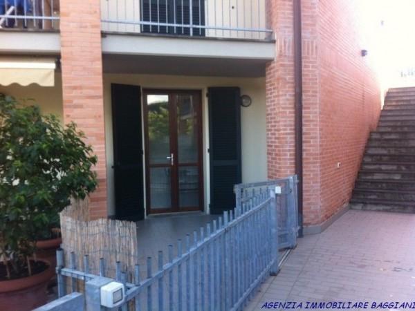 Riferimento MA1012 - Appartamento Indipendente in Vendita a Martignana