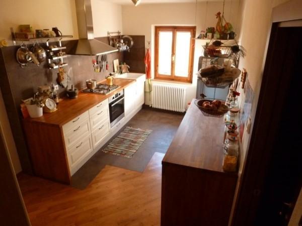 Riferimento CF1003 - Appartamento in Vendita a Castelfiorentino