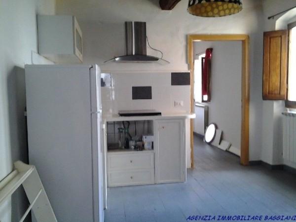Riferimento MO9018 - Appartamento in Affitto a Montelupo Fiorentino