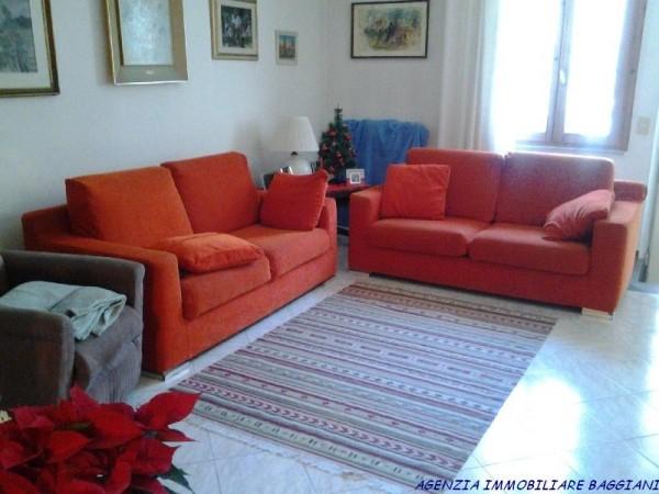 Riferimento EE1020 - Appartamento in Vendita a Empoli
