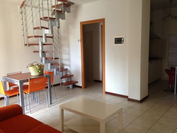 Riferimento MA1009 - Appartamento in Vendita a Martignana