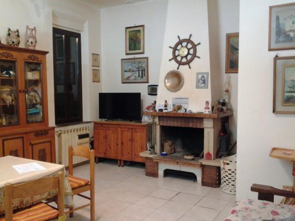 Riferimento FU1009 - Appartamento in Vendita a Fucecchio