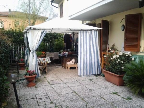 Riferimento CG1002 - Appartamento in Vendita a Gavena
