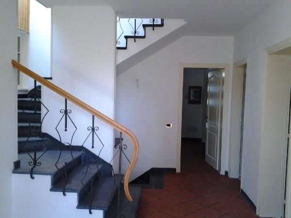 Riferimento SM1009 - Villa Singola in Vendita a Empoli