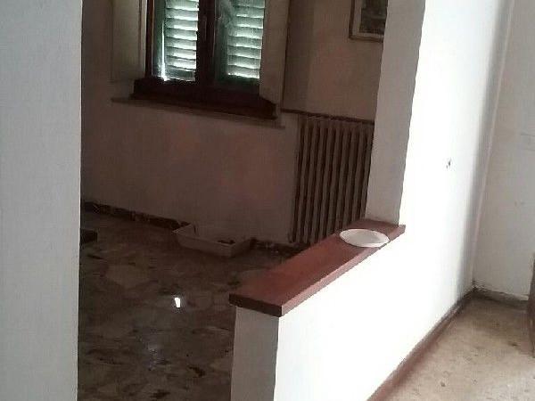 Riferimento ES1016 - Terratetto in Vendita a Empoli