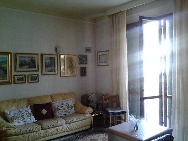 Riferimento ES1013 - Terratetto in Vendita a Empoli