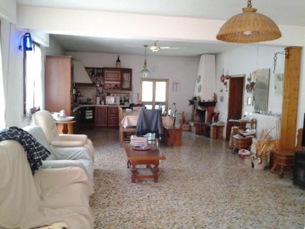 Riferimento EE1036 - Villa Singola in Vendita a Empoli