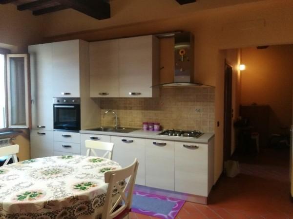 Riferimento CS1011 - Appartamento in Vendita a Empoli