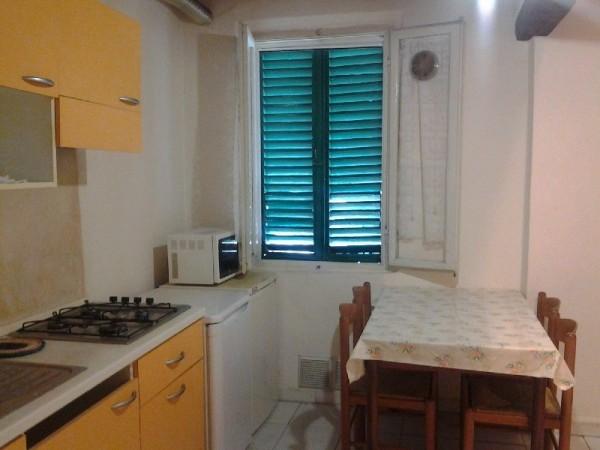 Riferimento CS9013 - Monolocale in Affitto a Empoli
