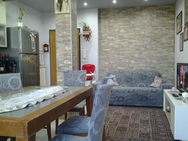 Riferimento LI1039 - Appartamento in Vendita a Capraia E Limite
