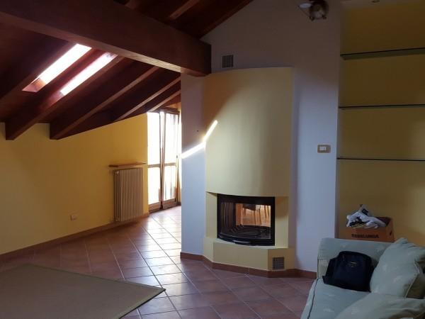 Riferimento 104A - Appartamento in Vendita a Centro-p.zza Matteotti