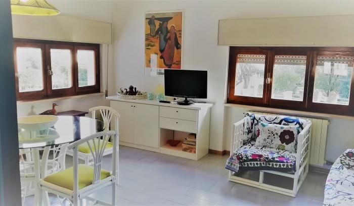 Riferimento AL122 - Appartamento in Affitto a Lido Di Camaiore