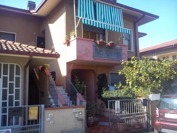 Riferimento 2M1126 - Appartamento in Vendita a Torre Del Lago Puccini