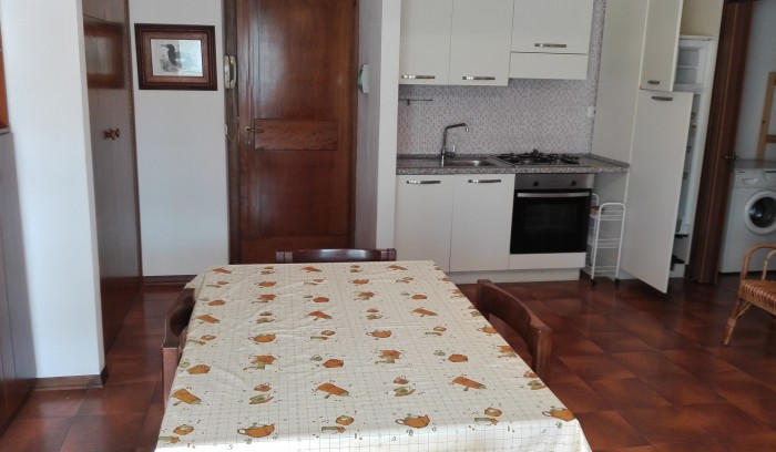 Riferimento AL193 - Appartamento in Affitto a Lido Di Camaiore