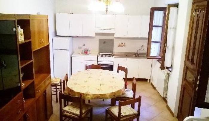 Riferimento AL46 - Casa Semi Indipendente in Affitto a Lido Di Camaiore