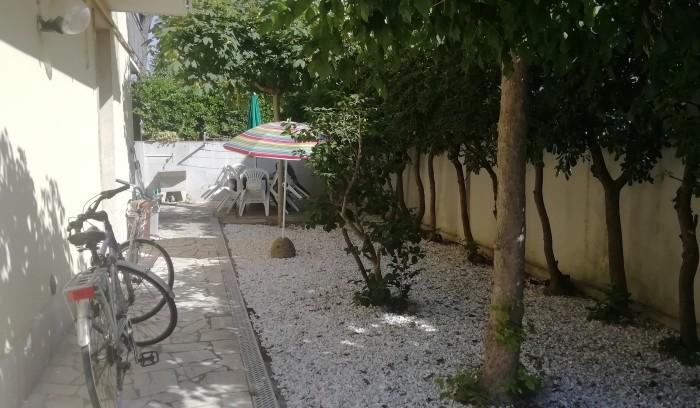 Riferimento AL43 - Appartamento in Affitto a Lido Di Camaiore