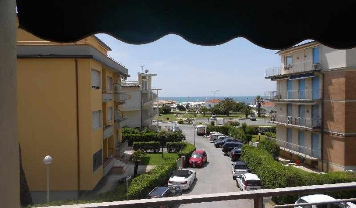 Riferimento A 144 - Appartamento in Affitto a Viareggio