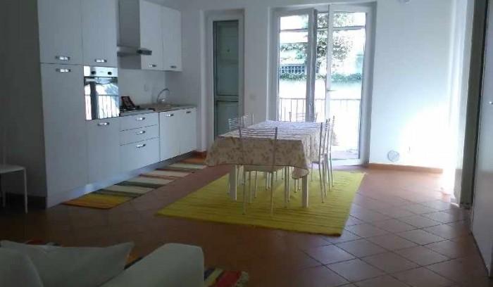 Riferimento AD 13 - Appartamento Indipendente in Affitto a Viareggio