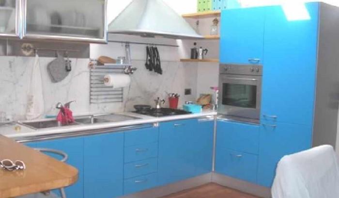 Riferimento A 20 - Appartamento in Affitto a Viareggio