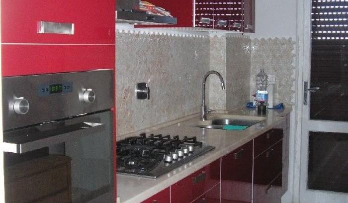 Riferimento AB 121 - Appartamento in Affitto a Viareggio