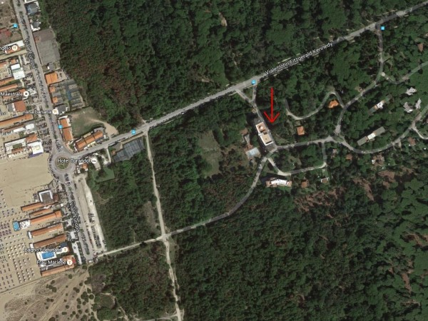 Riferimento 2N1.028 - Appartamento in Vendita a Torre Del Lago Puccini