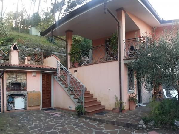 Riferimento 4M2.148 - Villa in Vendita a Stiava