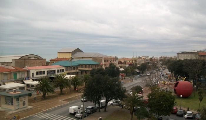 Riferimento C 115 - Appartamento in Vendita a Viareggio