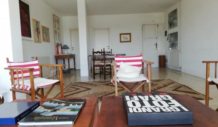 Riferimento A 29 - Appartamento in Affitto a Viareggio