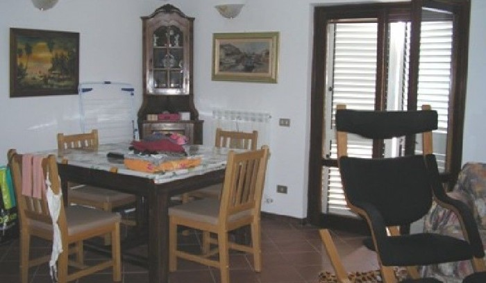 Riferimento AB 78 - Appartamento in Affitto a Viareggio