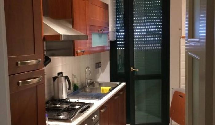 Riferimento C 25 - Appartamento in Vendita a Viareggio