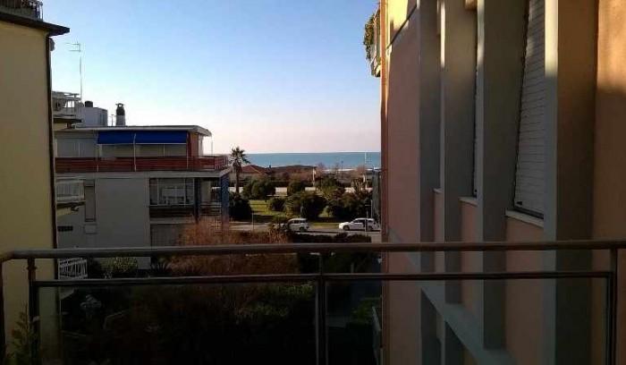 Riferimento A 146 - Appartamento in Affitto a Viareggio