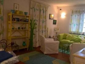 Riferimento vaf1128 - Villa Bifamiliare in affitto a