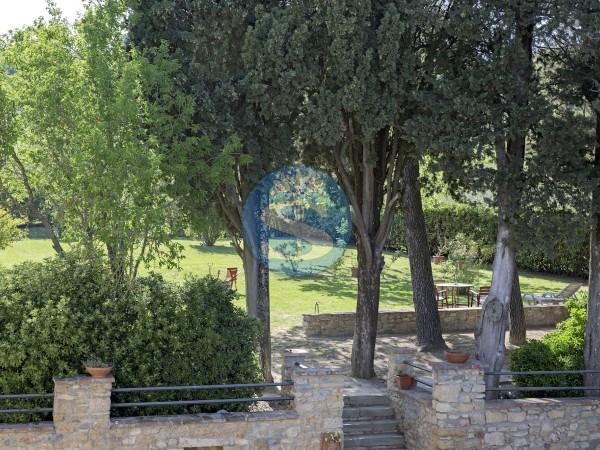 Riferimento SVM12 - Appartamento in Vendita a Casciana Terme