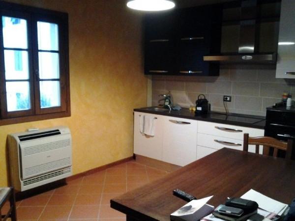 Riferimento CN9013 - Appartamento in Affitto a Casenuove