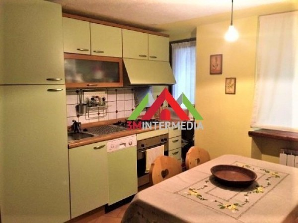 Riferimento 158A - Appartamento in Vendita a Pre Saint Didier