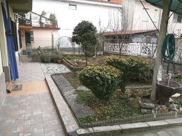 Riferimento 184C - Casa Indipendente in Vendita a Casalbagliano