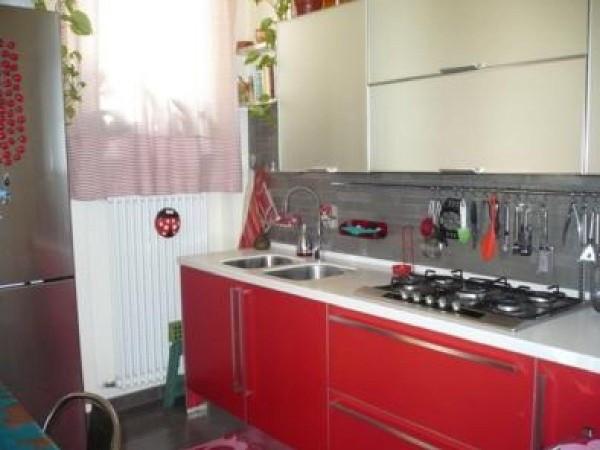 Riferimento 109A - Appartamento in Vendita a Centro-p.zza Matteotti