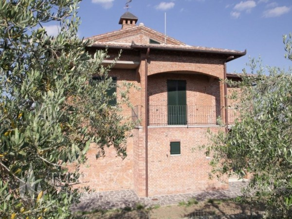Reference V348 - Independent House for Sale in Torrita Di Siena
