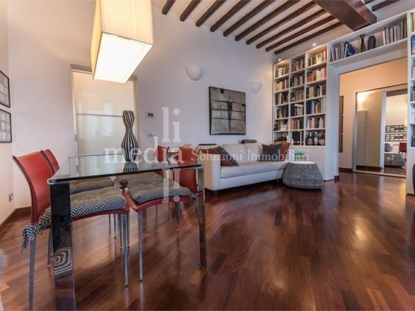Riferimento 1666 - Appartamento in Vendita a Livorno