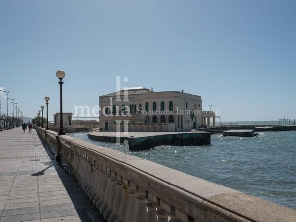 Riferimento 1669 - Appartamento in Vendita a Livorno