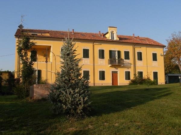 Riferimento 118C - Dimora Storica in Vendita a Valmadonna