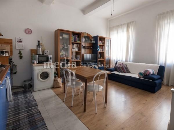 Riferimento 377 - Appartamento in Affitto a Zona Mare