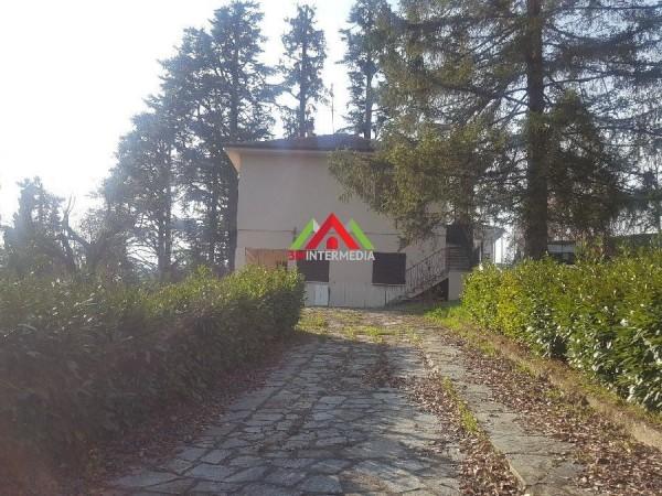 Riferimento 236CP - Casa Indipendente in Vendita a Valle San Bartolomeo