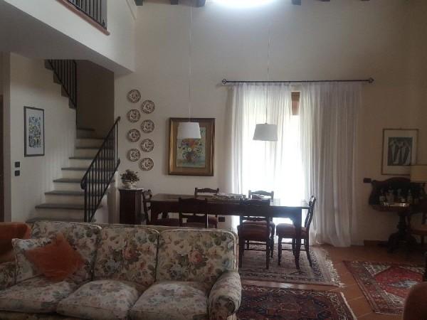 Riferimento 248VP - Villa in Vendita a Valmadonna
