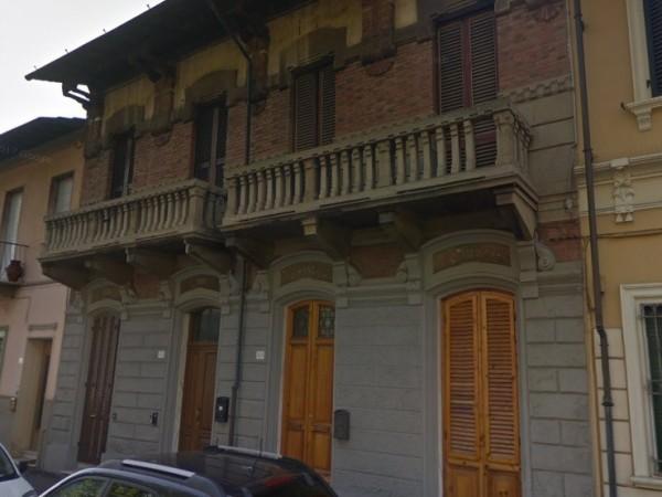 Riferimento 1F2.011 - Viareggina in Vendita a Viareggio