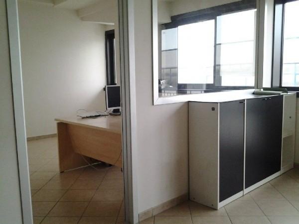Riferimento MO5005 - Ufficio in Affitto a Montelupo Fiorentino