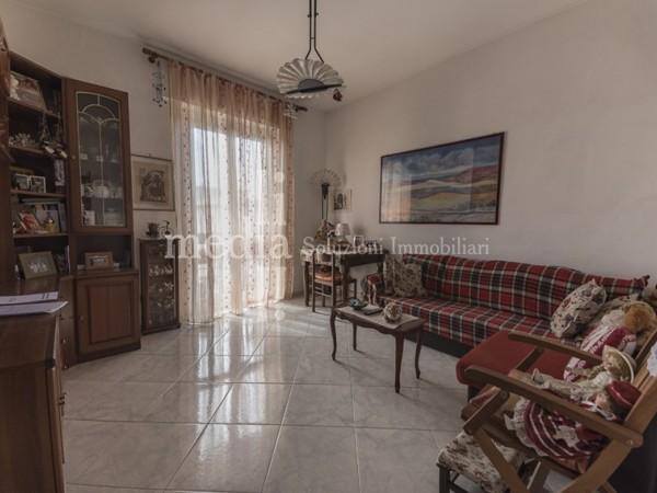 Riferimento 1672 - Appartamento in Vendita a Livorno