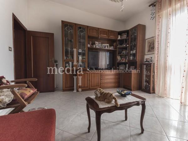 Riferimento 1673 - Appartamento in Vendita a Livorno
